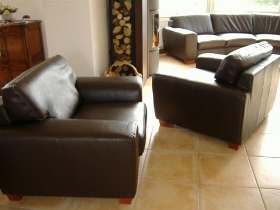 Diva fauteuil