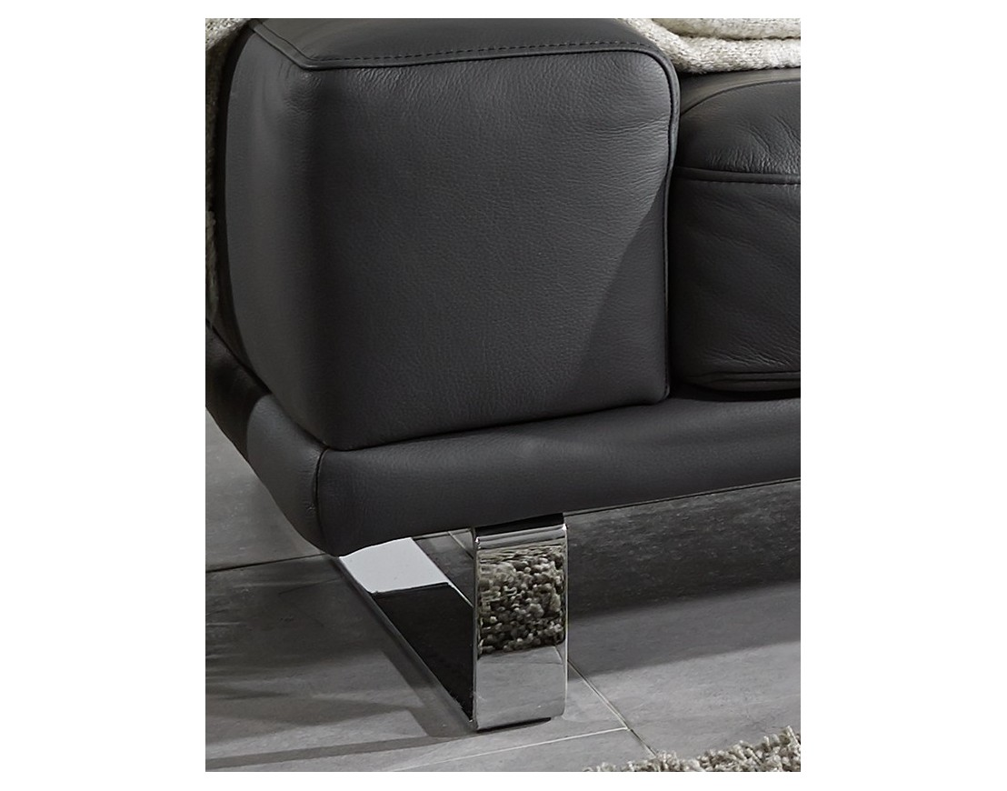 canap angle 4 places chaise longue hc h ros t ti res. Black Bedroom Furniture Sets. Home Design Ideas