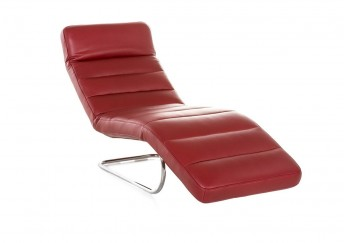 Chaise longue relax flexible CONTROLBODY 80 cm