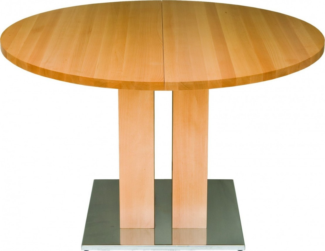 Table ronde rallonge diam tre 120 cm mackintoshdeal1 - Table 120 cm avec rallonge ...