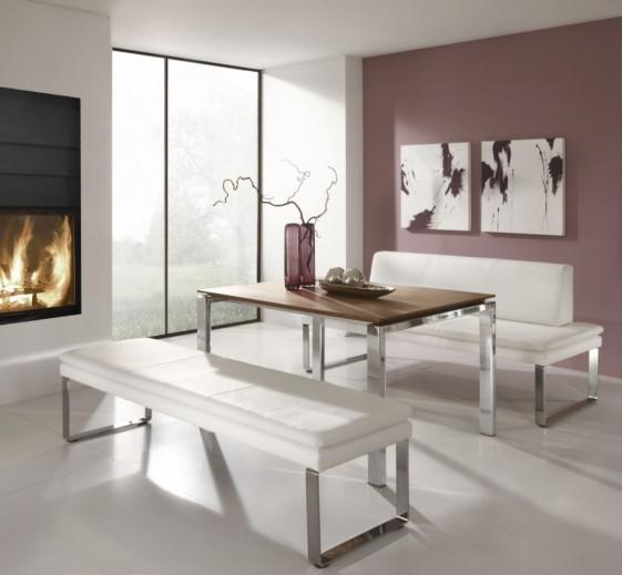 Banquette design SoftWay 160 cm