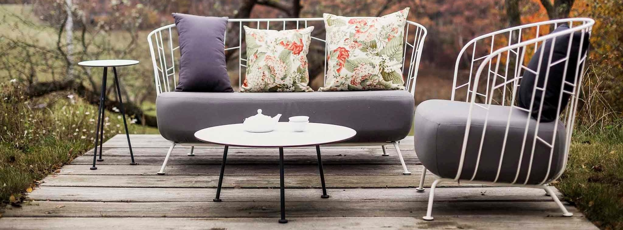 Mobilier outdoor