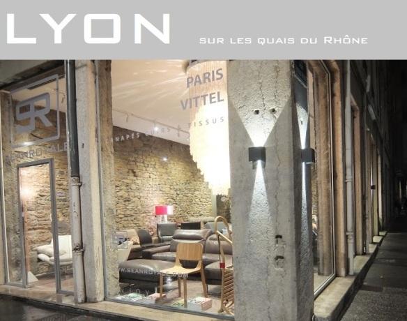 visitez notre showroom de lyon